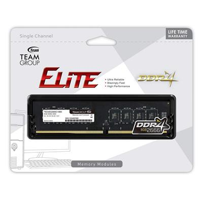 MEMORIA DDR4 8GB 2666MHZ TEAMGROUP