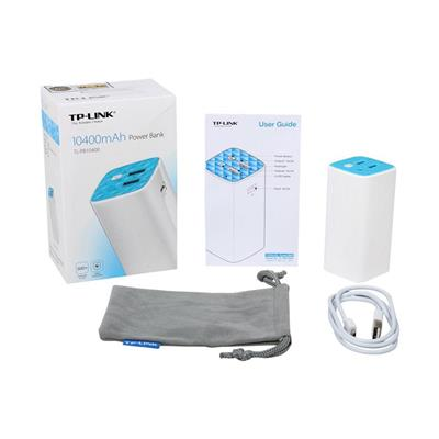 POWER BANK TP-LINK 10400 MAH TL-PB10400