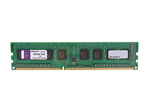 MEM DDR3 8GB 1600MHZ KINGSTON PC