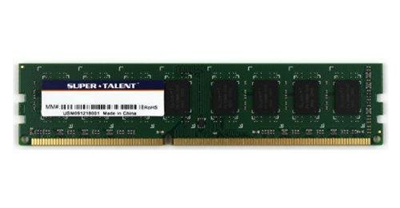 MEM DDR3 8GB 1600MHZ SUPERTALENT PC