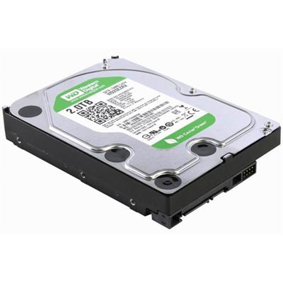 HD 2TB W.DIGITAL SATA3 5400 64MB