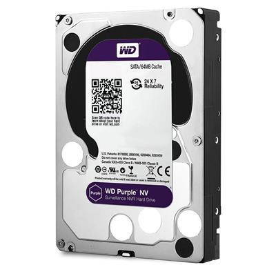 DISCO RIGIDO 8TB W.DIGITAL PURPLE SATA 128MB