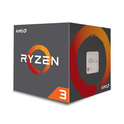CPU AMD RYZEN 3 1200 3.4GHZ AM4 10MB
