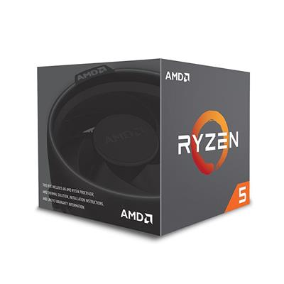 CPU AMD RYZEN 5 1500X 3.5GHZ AM4 4C