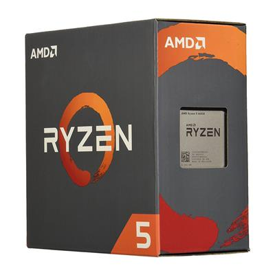 CPU AMD RYZEN 5 1600X 3.6GHZ AM4 6C S/COOLER