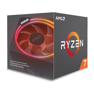 CPU AMD RYZEN 7 2700 3.7GHZ AM4 6C