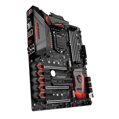 MOTHER MSI Z270 GAMING M7 S1151